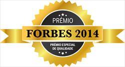 Refan ganha o Prémio Forbes de Qualidade 2014