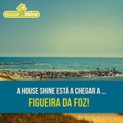 Figueira da Foz prepara-se para receber a House Shine