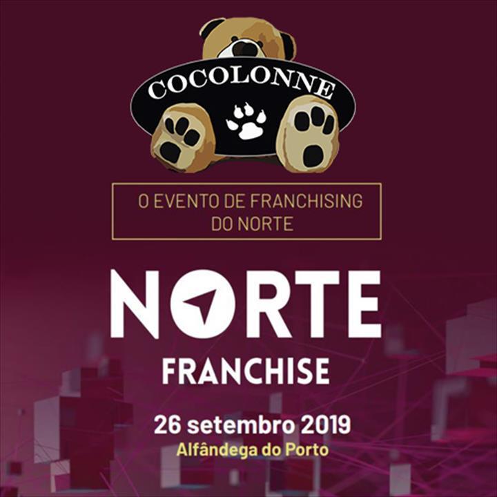 Cocolonne no Norte Franchise!