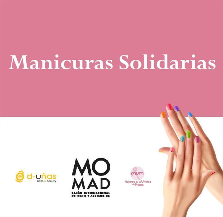 D-Unhas na Feira Internacional de Moda de Madrid (MOMAD)