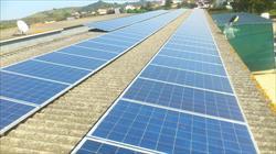 SunEnergy instala solução de autoconsumo na Frutalmente