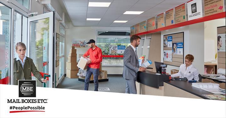 Mail Boxes Etc. encerra 2018 com dois novos centros em Portugal, 12 em Espanha e a expansão da MBE Worldwide