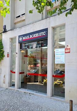 Mail Boxes Etc. abre mais um centro de serviços em Lisboa