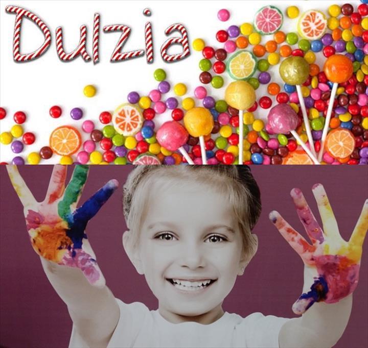 Nas lojas Dulzia já é primavera e em breve chegamos ao verão.