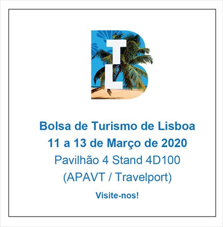 DIT Portugal confirma presença em mais uma edição BTL