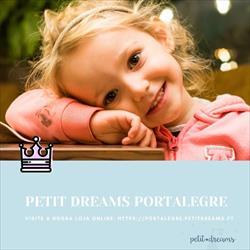 Petit dreams Portalegre on-line é já uma realidade