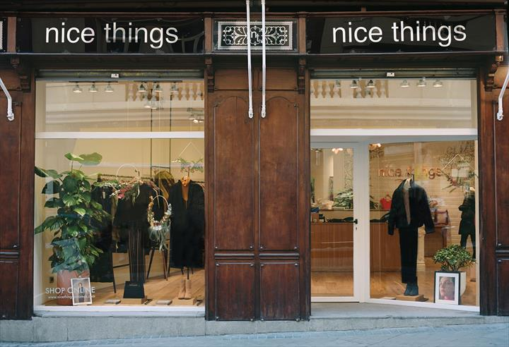 Nice Things Paloma S. reinicia a expansão da marca em Portugal