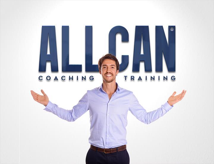 allcan franchising de coaching e formação está em grande crescimento