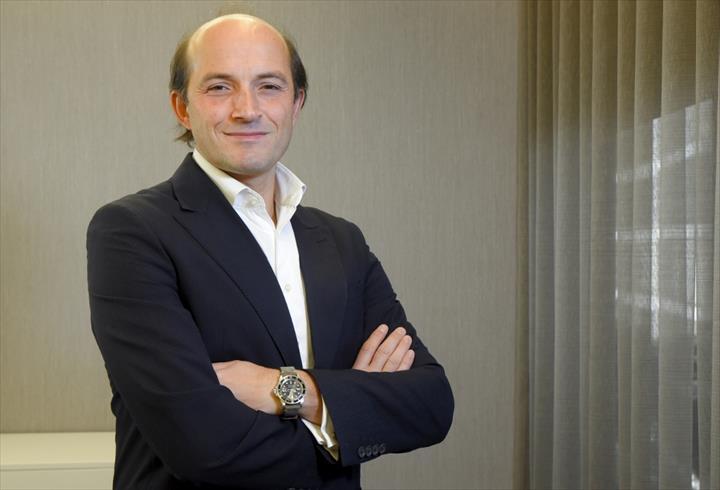 José Diogo Araújo e Silva é o novo CFO do Grupo MDS