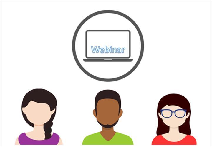 A DIT Portugal informa que dia 18 de Outubro realizará a primeira Webinar com as suas agências.