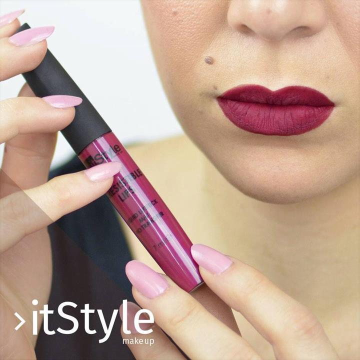 ItStyle Make Up - Irresistible Lips