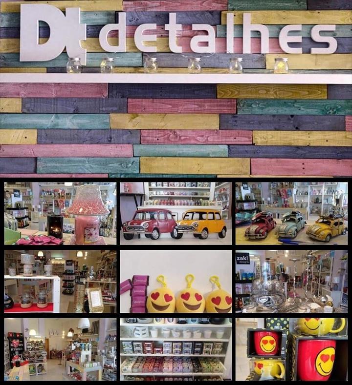 """"""" Dtdetalles – 9 motivos para abrir a sua loja!"""
