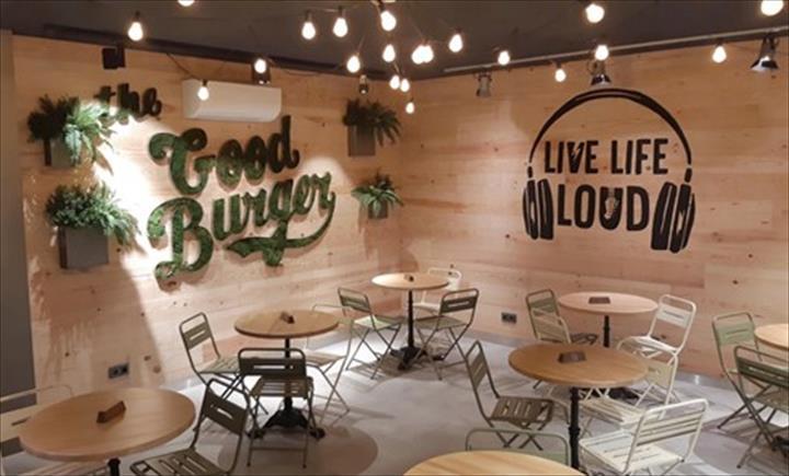 The Good Burger continua com o seu plano de expansão em Portugal