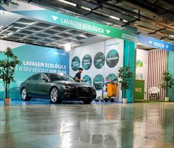 Centros de lavagem EcoCarWash uma oportunidade de negócio em crescimento!