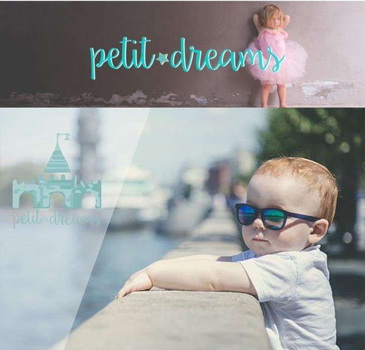 Comece o ano com a Petit Dreams o franchising de moda infantil que conquista toda a família!