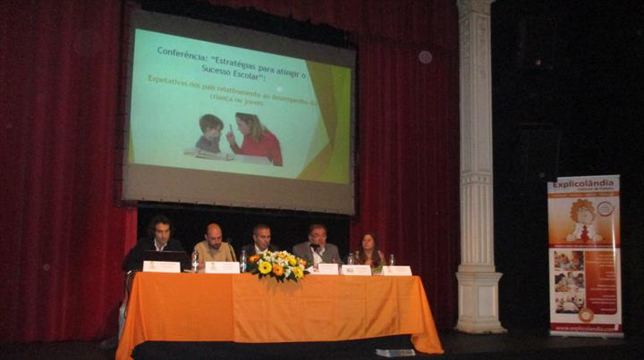 A 4ª Edição do FÓRUM de EDUCAÇÃO realizado em LISBOA foi um SUCESSO