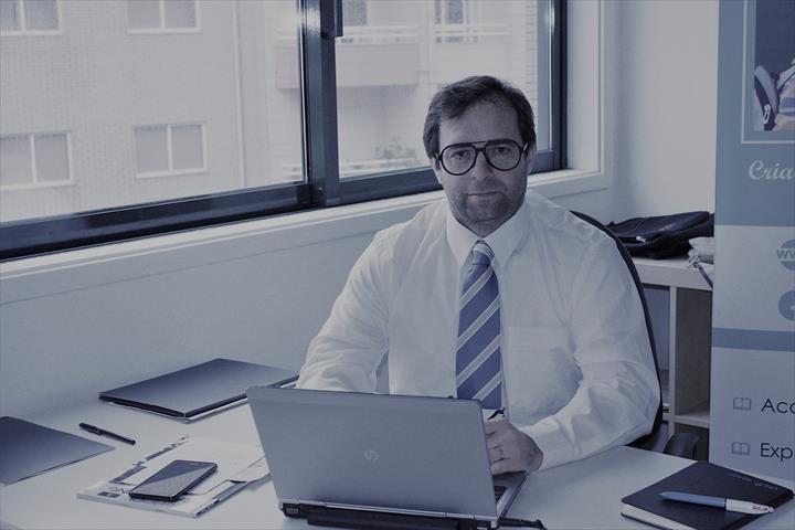 Entrevista ao Administrador da Caderno Mágico, Pedro Matos.
