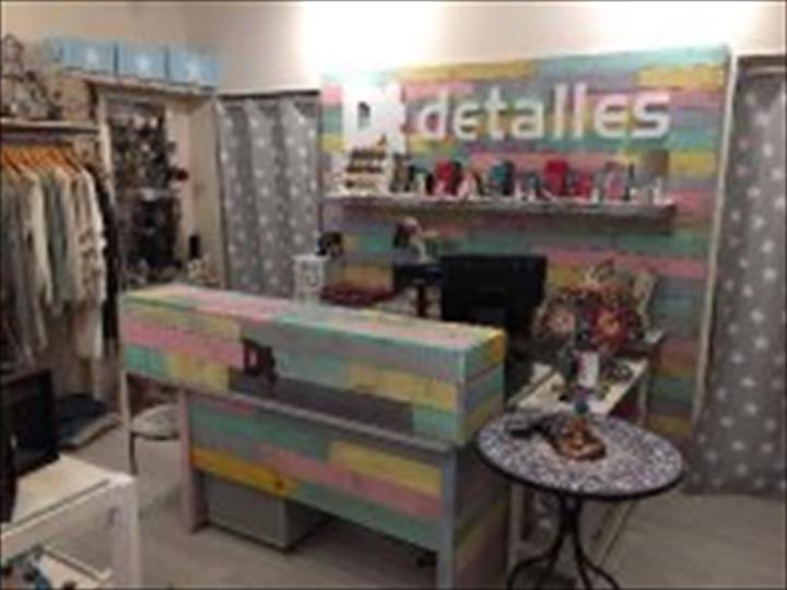 Dt Detalles -  presente mais um ano na EXPOFRANQUICIA
