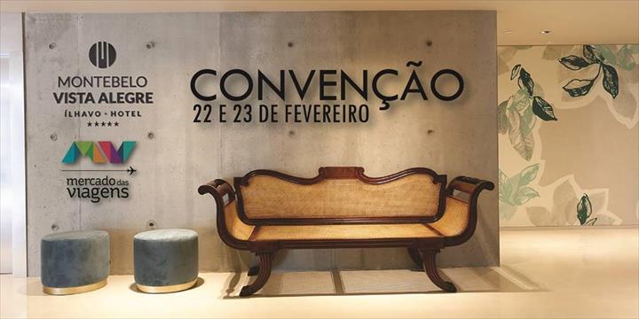 Convenção Mercado das Viagens 2019