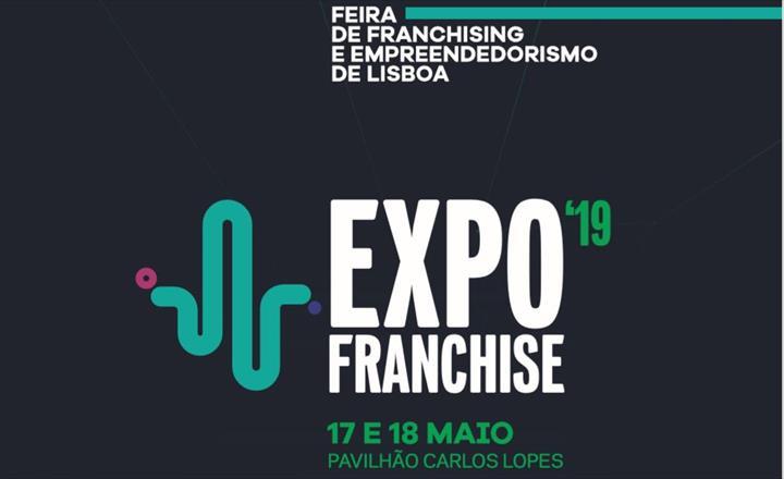 Expofranchise 2019: Compre já o seu bilhete!