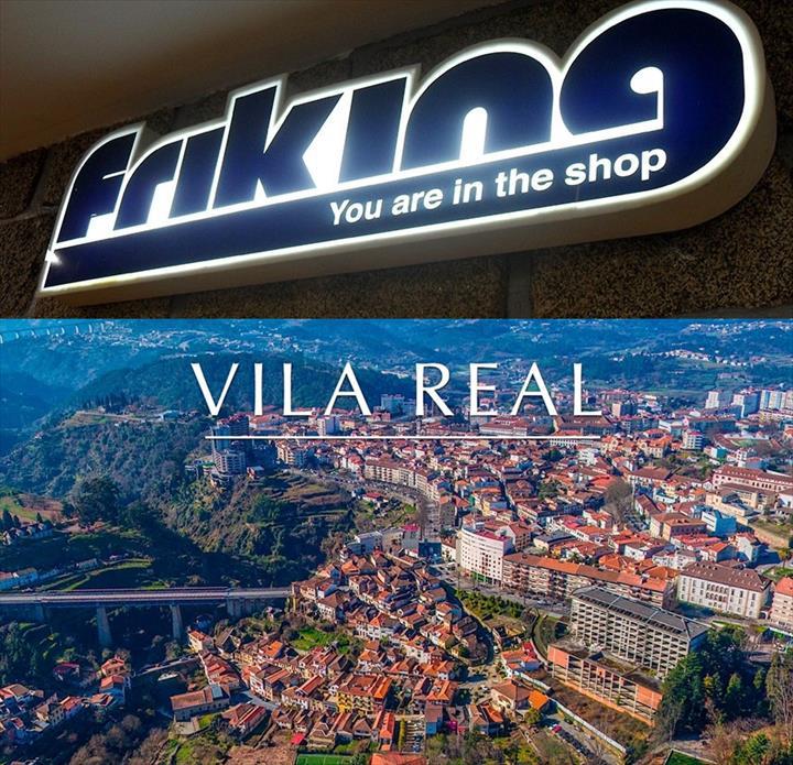 A Friking abre suas portas este fim de semana desta vez em Vila Real!