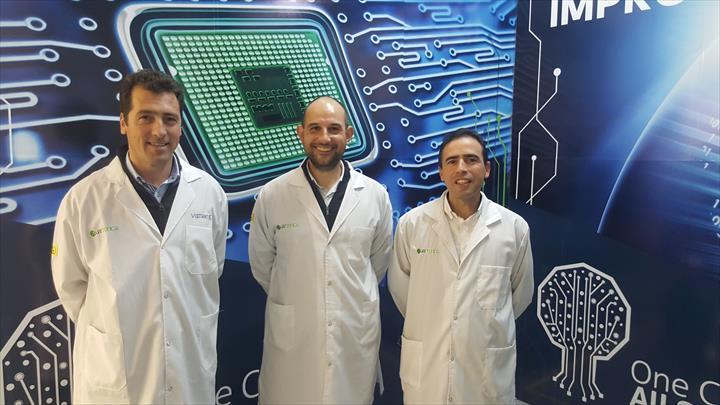 SunEnergy desenvolve projeto inovador na UARTRÓNICA