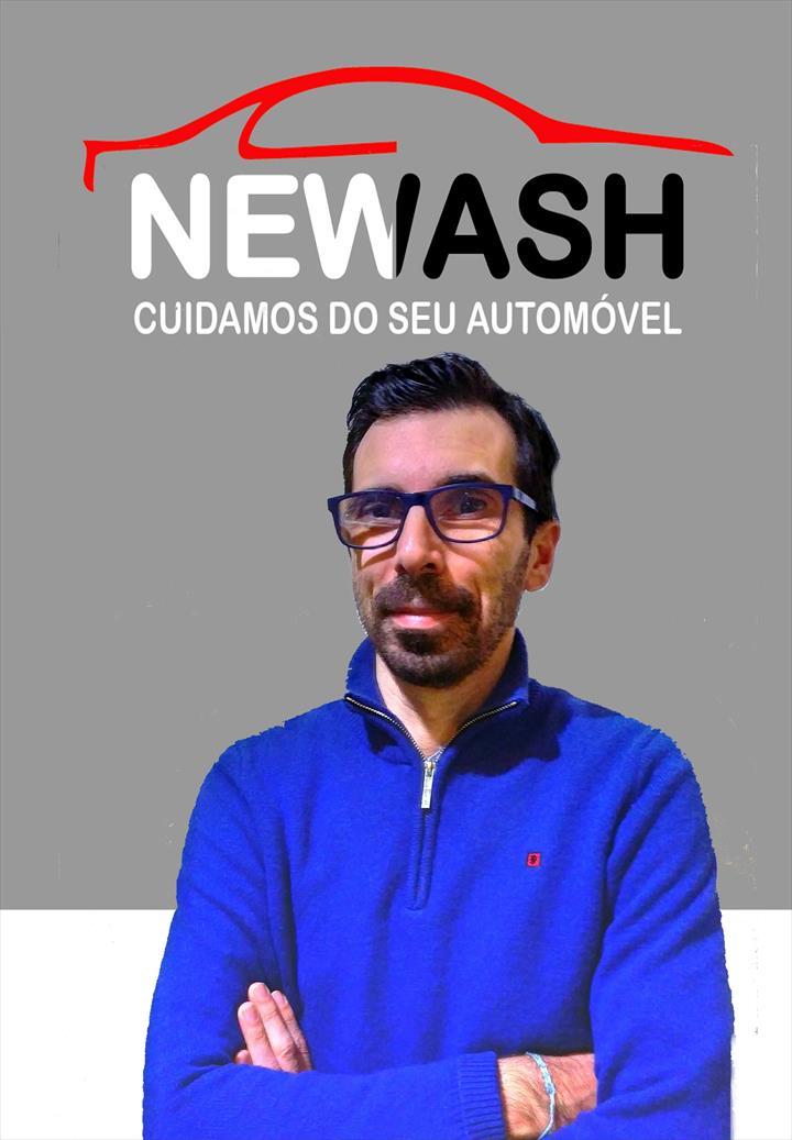 Entrevista ao Diretor da NEWASH (marca), Sr/Sra. Jorge Silva