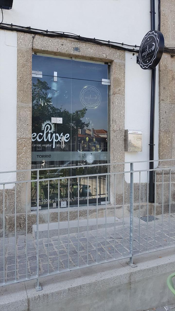 MyIced abre nova loja em Santo Tirso