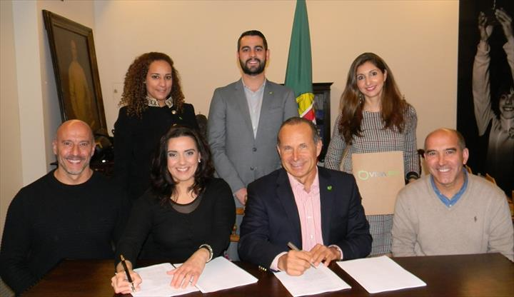 Vivafit Oeiras é a nova aposta da cadeia de ginásios femininos