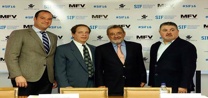 Feria Valencia e MFV Expositions consolidam SIF Valencia como referência internacional do sector de franchising