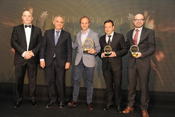 Eurekakids recebe os Movers e Shakers prêmio de expansão internacional