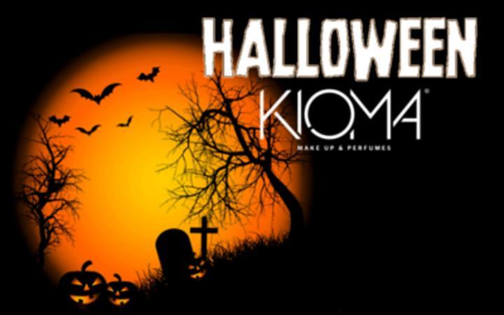 A Kioma – Make Up & Perfumes gosta de celebrar com os seus clientes as datas mais importantes do calendário.